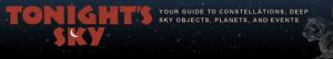 Tonights-Sky
